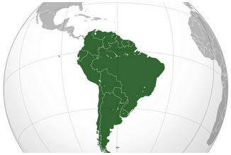 Business Growth In South America